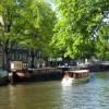 jachtwerf jachthaven amsterdamse grachten